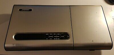 Bose Lifestyle Model 5 Music Center Radio CD Player SPARES REPAIR • 25£