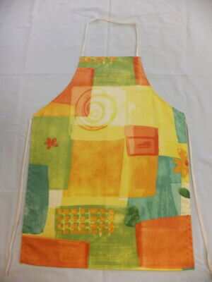 Handmade Women's Ladies Pretty Aprons For Craft Kitchen Cooking • 5£