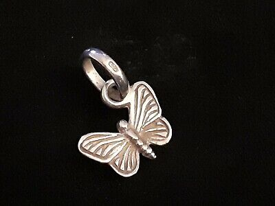 Links Of London Silver Charm Butterfly  • 20£