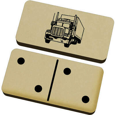 'Lorry' Domino Set & Box (DM00018164) • 17.99£