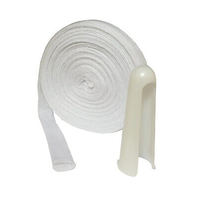 £3.98 • Buy Wound Dressing Bandage First Help Finger Sterile Medical 100%Cotton 2m FREE Post