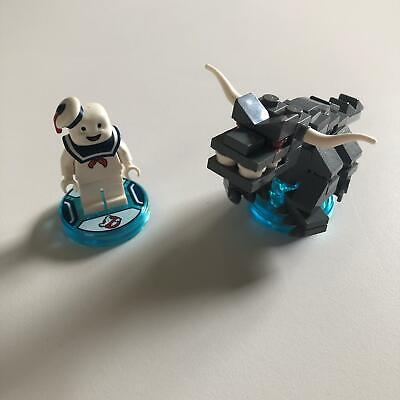 AU49.99 • Buy LEGO Dimensions 71233 | Ghostbusters Fun Pack | Used 100% Complete