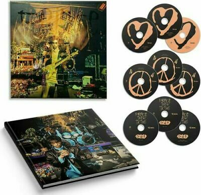 2Prince Sign  O  The Times 8CD + DVD Box  Boxset New 2020  Deluxe Edition • 111.11£