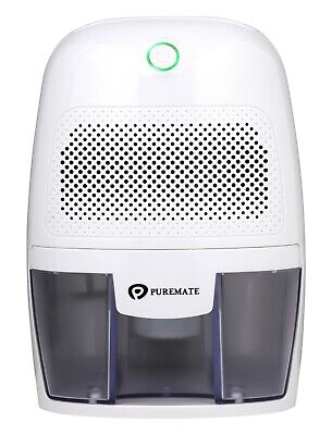 View Details PureMate 600ml Air Dehumidifier For Damp, Mould, Condensation & Moisture In Home • 35.33£