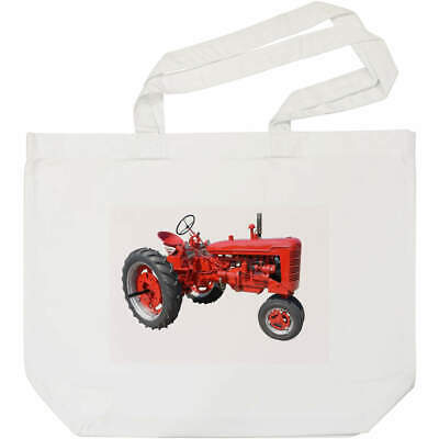 AU23.38 • Buy 'Red Tractor' Tote Shopping Bag For Life (BG00007427)