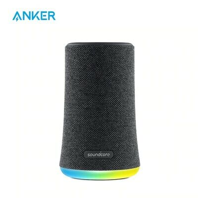 AU60.60 • Buy Anker Soundcore Flare Mini Bluetooth Speaker PX7 Waterproof