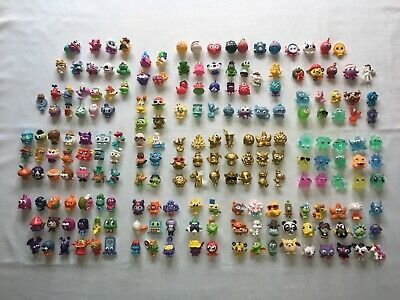 MOSHI MONSTERS MOSHLINGS Figures Toys *PICK FROM BUNDLE SET* (GOLD/RARE/SERIES) • 0.99£