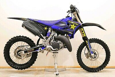 AU120 • Buy GRAPHICS KIT For YZ125 YZ250