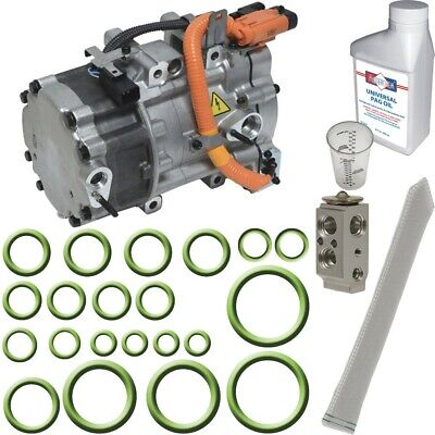 $242.78 • Buy A/C Compressor & Component Kit-ELECTRIC/GAS OMNIPARTS 25071420
