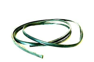 £9.95 • Buy Belling Countrychef Cooker Main Oven Door Outer Glass Seal Gasket Fast Free Post
