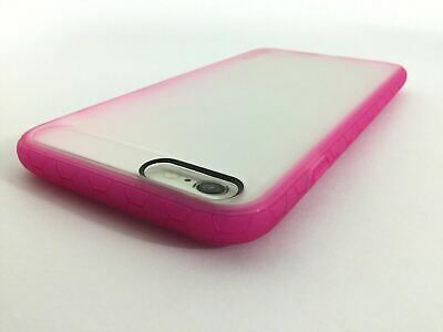 AU29.95 • Buy Incipio Octane Clear Pink Phone Case For Apple IPhone 6+/6s+ AU Sellers Genuine