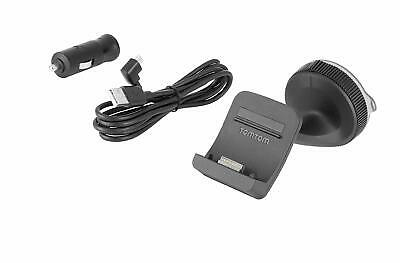 £23.99 • Buy TomTom Click And Go Mount + Car Charger + USB Cable GO 500 510 5000 5100 U