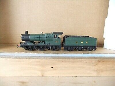 Bachmann 31-300 2251 GWR Green Collett Goods Loco 3202, Boxed But Wrong • 70£