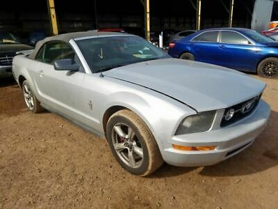$474.95 • Buy Rear Axle 7.5  Ring Gear 3.31 Ratio Without ABS Fits 05-10 MUSTANG 1246408