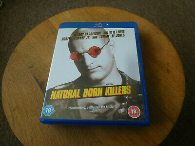 Natural Born Killers [Blu-Ray 2008] • 4.95£
