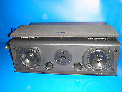 Speaker Front Modular Jpw Model CC40 60 Watt Fine Condition • 24.61£