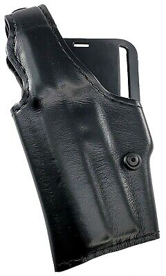 $33.97 • Buy SAFARILAND 200 HOLSTER LEFT OWB Black For Sig Sauer P228 P229 No Rail M11A1 P225