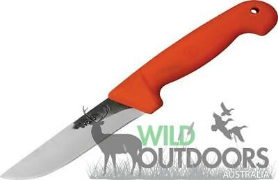 AU59.95 • Buy Svord Knives - KIWI GENERAL OUTDOORS 4 3/4  KNIFE - Poly Handle