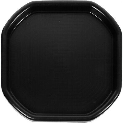Small Mixing Tray Black Sand Pit Childrens Activity Messy Play Nurseries School • 13.79£