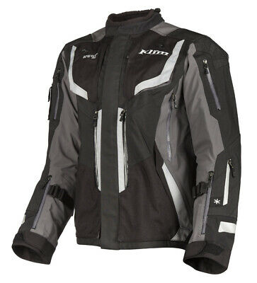 $ CDN962.05 • Buy Klim Badlands Pro Jacket Light Gray