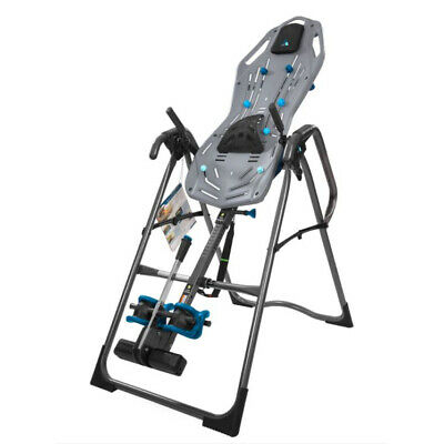 £547.54 • Buy Teeter FitSpine X3 Inversion Table