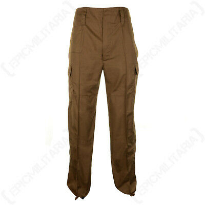 £66.95 • Buy Original Trousers South African Nutria Army Combat Military Uniform - All Sizes