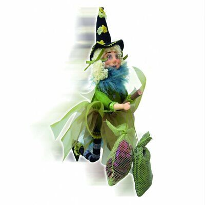 Jazz Witches Of Pendle £16.95 Plus Postage Christmas Gifts • 16.95£