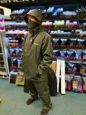 NEW 2021 ESP 25k QUILTED WATERPROOF BREATHABLE CLOTHING RANGE NEW 2021 • 168.99£