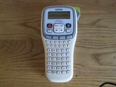 Brother P-Touch H105 Label Maker Printer • 10.50£