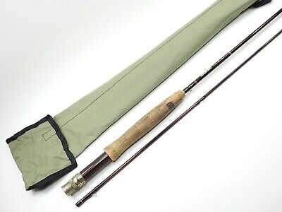 $ CDN411.48 • Buy Sage Graphite III LL 580 Fly Fishing Rod. 8' 5wt.