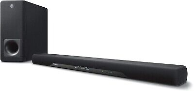 AU549 • Buy Yamaha Soundbar With Wireless Subwoofer YAS207B