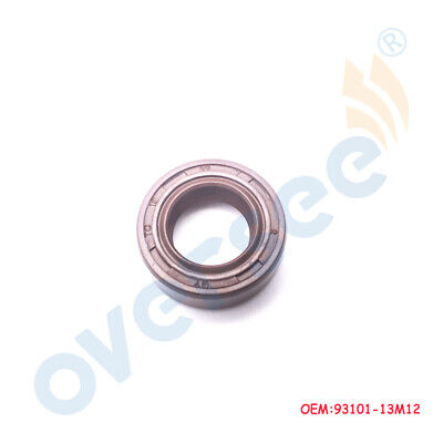 AU9.20 • Buy 93101-13M12 OIL SEAL For Yamaha 2stroke Outboard Motor 3HP 4HP 5HP 6HP