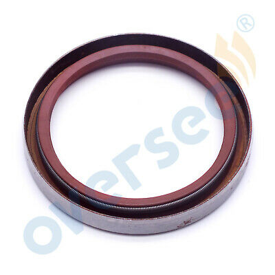 AU12 • Buy 321895 Crank Shaft Oil Seal For OMC JOHNSON EVINRUDE Outboard Motor Parts