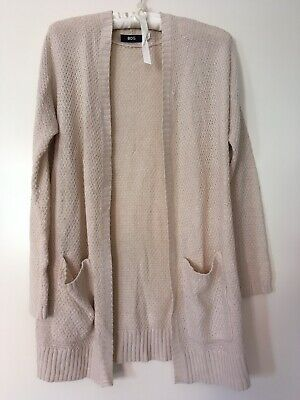 AU9 • Buy BDG By Urban Outfitters Cream Cardigan. Size S Petite. As New.