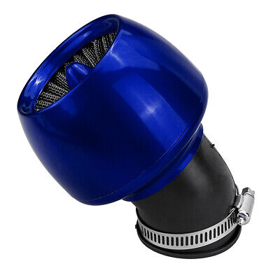 £7.68 • Buy Air Filter 44mm Jet Cone Effect 45 Degree Angled Neck Dirt Pit Bike