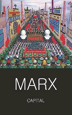Capital Volumes One And Two By Karl Marx | Brand New • 4.95£