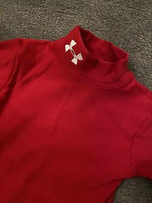 Kids Under Armour Skins Sports Base Layer Approx Age 6-7 • 2£