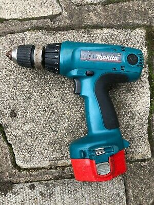 Makita Combi Drill 6337D 14.4V With 1no X 1.3Ah Battery  • 26.99£