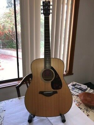 AU200 • Buy Yamaha FG700 MS Acoustic Guitar