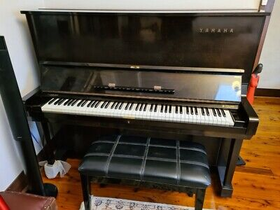 AU3650 • Buy Yamaha U3h-famous Piano-made In Japan