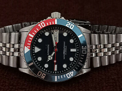 $ CDN116.68 • Buy Pre-owned Seiko Diver 7s26-0040 Skx033 10bar Automatic Men's Watch S.n 739106