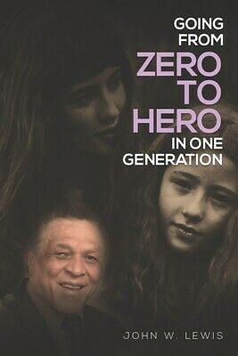 AU28.21 • Buy Going From Zero To Hero In One Generation
