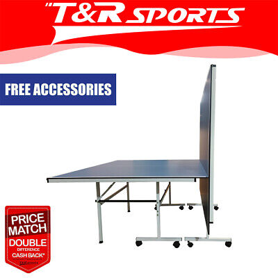 AU339.99 • Buy Ittf Approved Manufacturer 13mm Pro Size Portable Table Tennis/ping Pong Table*