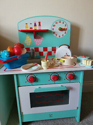Hape Kitchen Plus ELC Wooden Accessories  • 20£