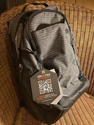 "STM Myth Backpack 28L For 15"" Laptops - Granite Black - Brand New With Tags • 75£"