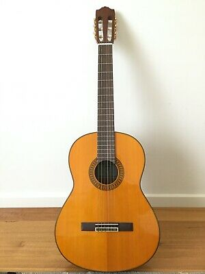 AU220 • Buy Yamaha C80 Natural Finish Classical Guitar With Gator Guitar Soft Case