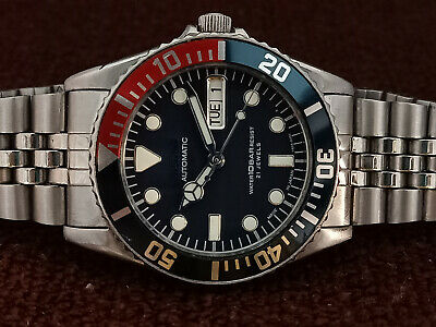 $ CDN102.59 • Buy Pre-owned Seiko Diver 7s26-0050 Skx025j 10bar Automatic Men's Watch S.n 713881