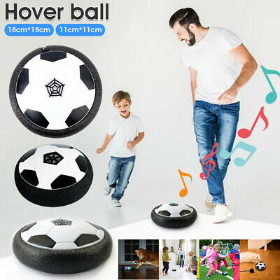AU16.79 • Buy Toys For Boys Girls Soccer Hover Ball 3 4 5 6 7 8 9+ Year Old Age Kids Toy Gifts