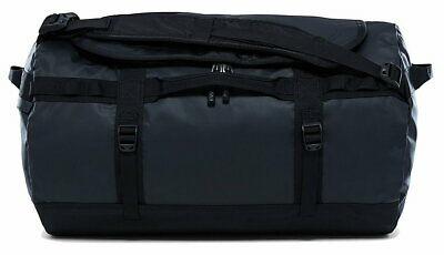The North Face Base Camp Duffel Bag In Black - S • 74.99£