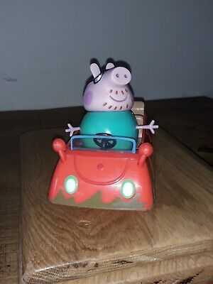 Pepper Pig Series, Daddy Pig's Car  • 2.50£